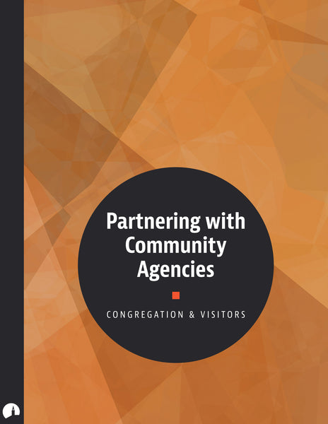 Partnering with Community Agencies