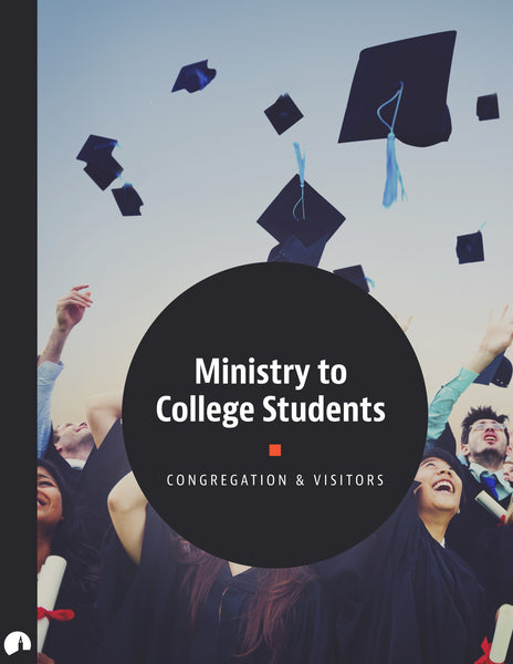 Ministry to College Students