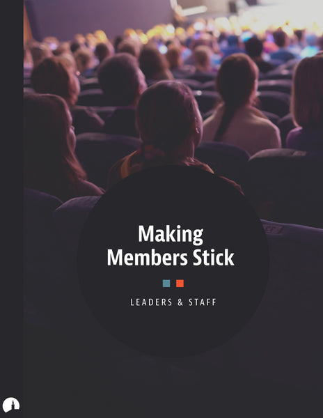 Making Members Stick