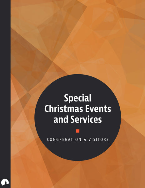 Special Christmas Events and Services