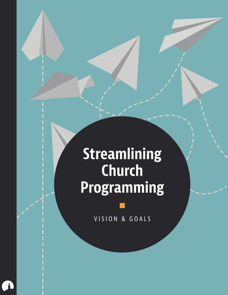 Streamlining Church Programming
