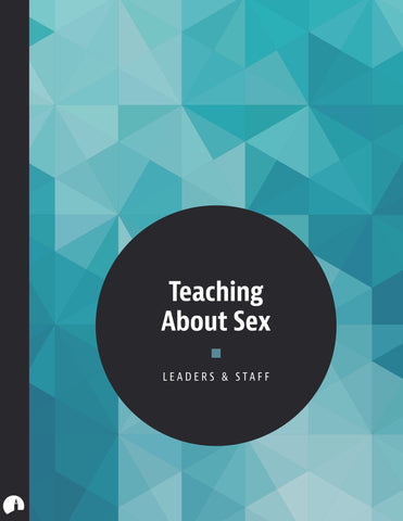 Teaching about Sex
