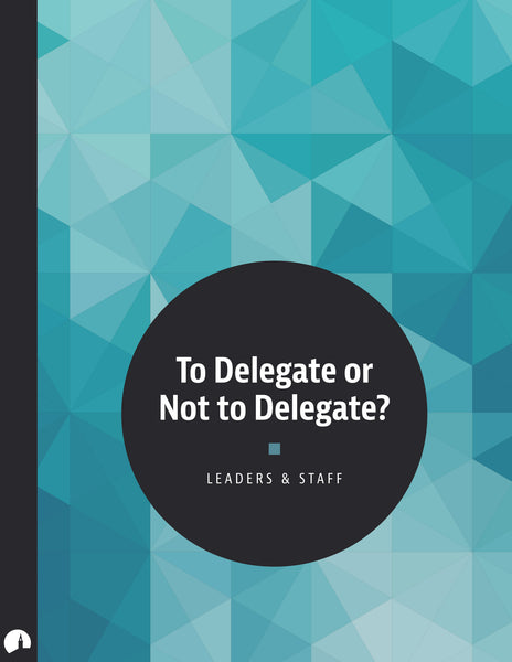 To Delegate or Not to Delegate?