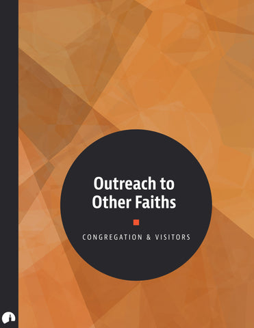 Outreach to Other Faiths