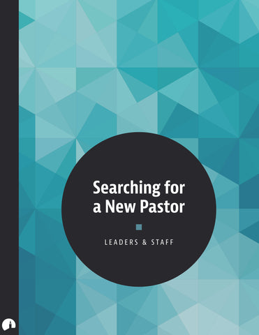 Searching for a New Pastor