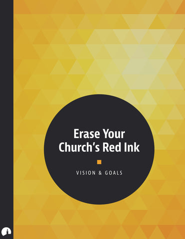 Erase Your Church's Red Ink