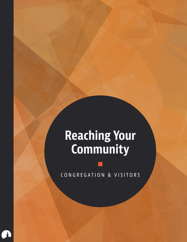 Reaching Your Community