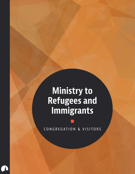 Ministry to Refugees and Immigrants