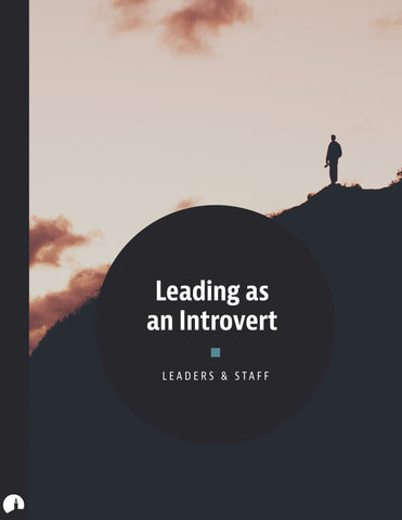 Leading as an Introvert