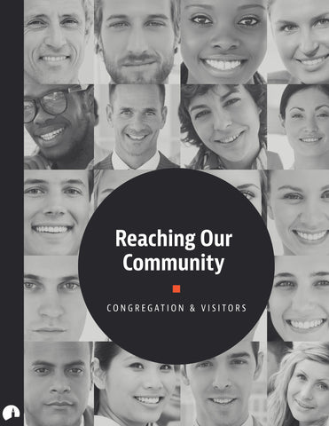 Reaching Our Community