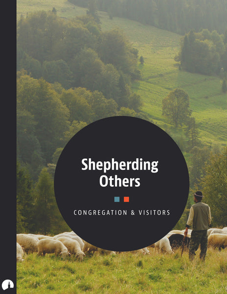 Shepherding Others