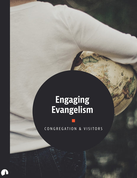 Engaging Evangelism
