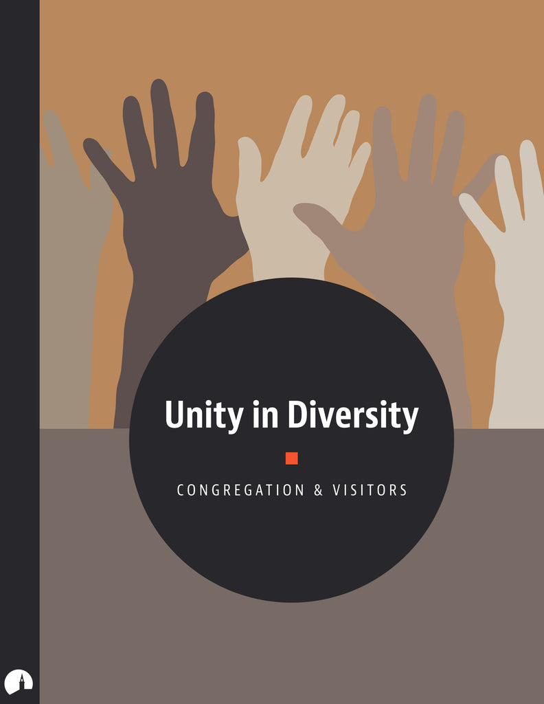 Unity in Diversity – Building Church Leaders