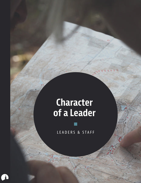 Character of a Leader