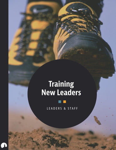 Training New Leaders