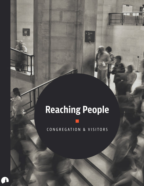 Reaching People
