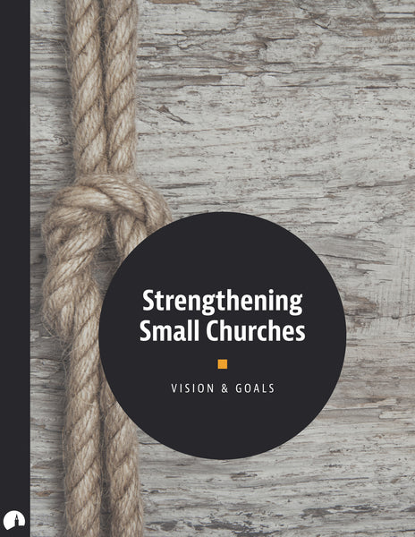 Strengthening Small Churches