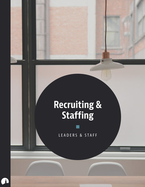 Recruiting & Staffing