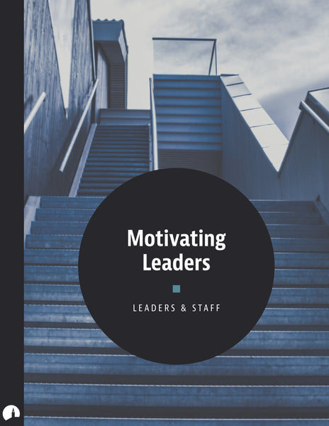 Motivating Leaders