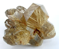 Our Rutile Quartz Collection