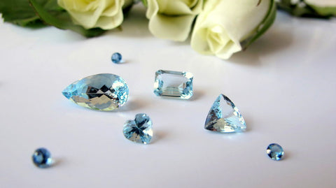 AQUAMARINE – A REMARKABLY BEAUTIFUL & VERSATILE GEMSTONE