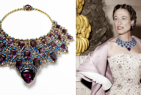 Duchess-Windsor-amethyst-necklace