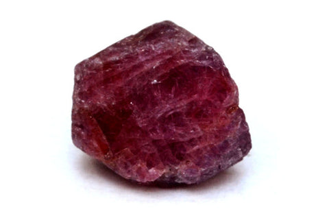 July's birthstone is Ruby