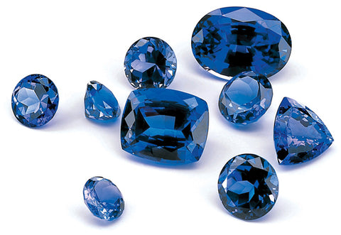 Sapphire: Facts on the September Birthstone
