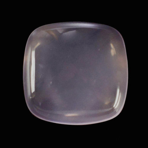 rose quartz cushion cabochon 10mm loose gemstone
