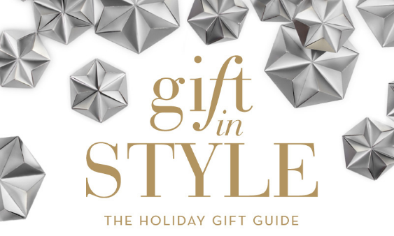 Z&Z's HolidaZe Gift Guide