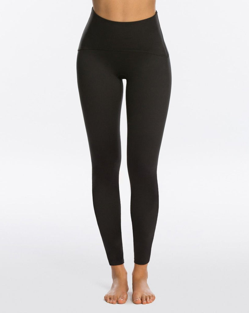 Active Compression Pant Black