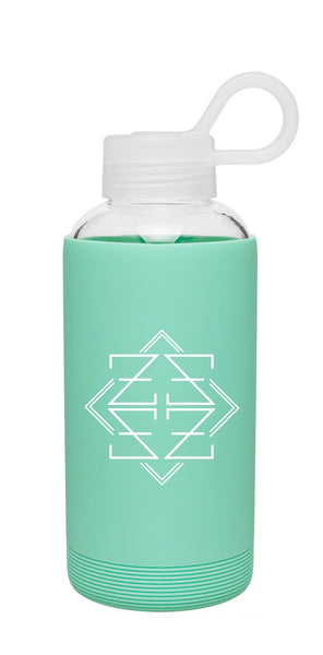 Zen & Juice Water Bottle