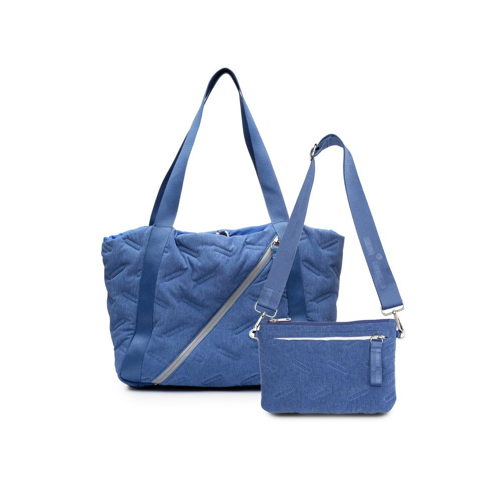 Easy Tote Denim