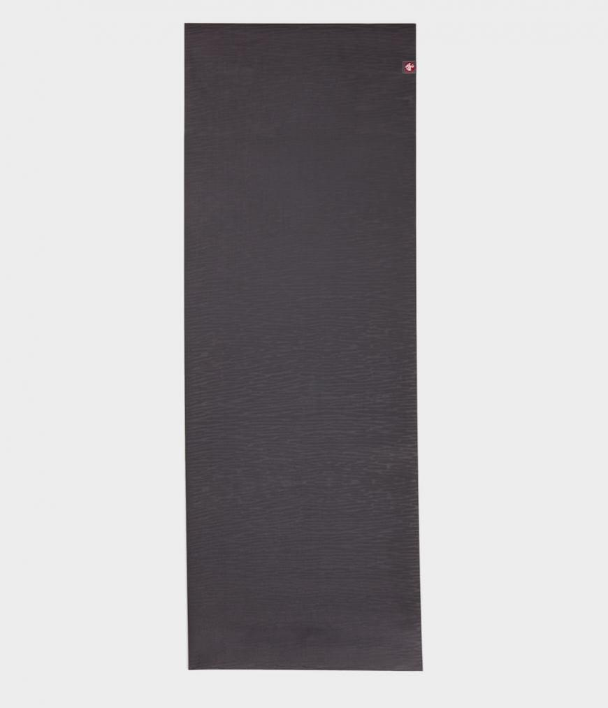 eKO Lite Yoga Mat 4mm Charcoal