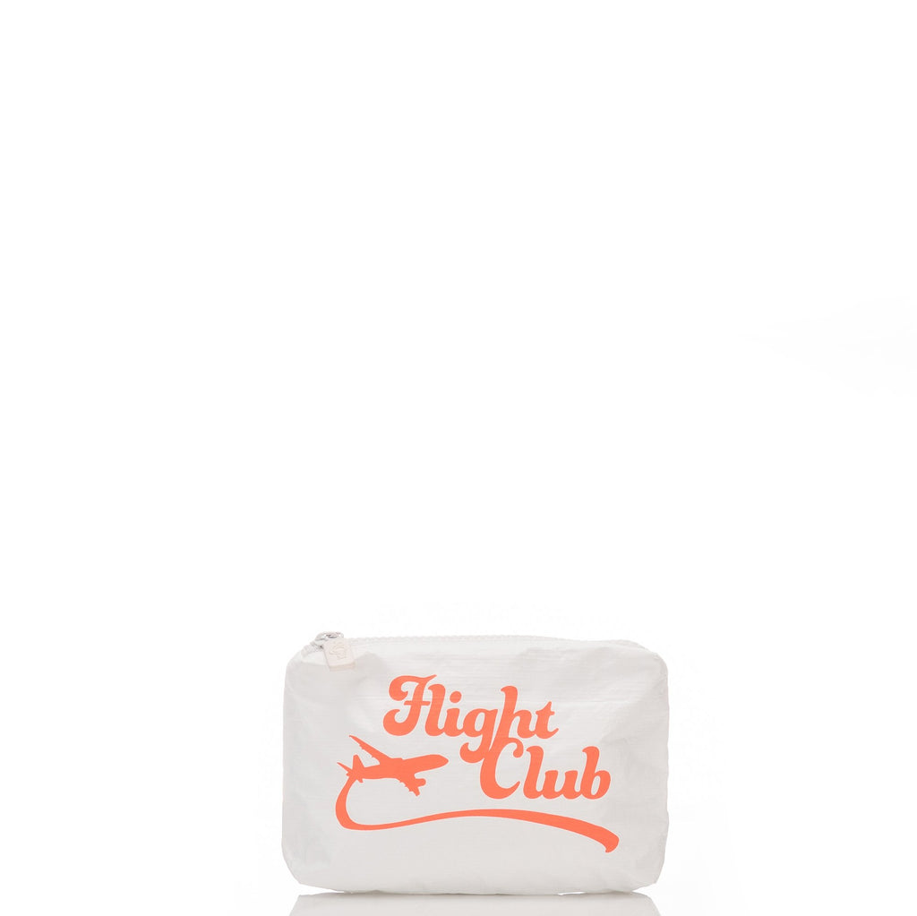 Mini Flight Club Pouch
