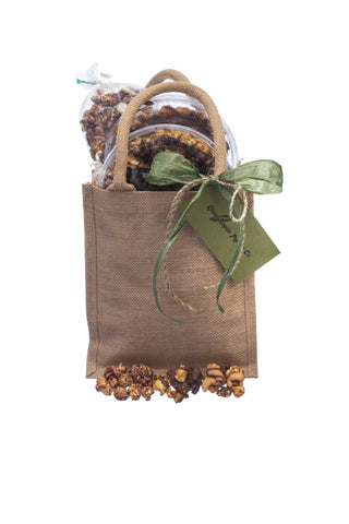 Chocolate Trio Gift Bag