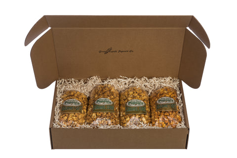 Caramel Lovers Box