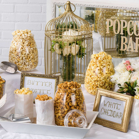 Five Fun Baby Shower Favors Grand Rapids Popcorn