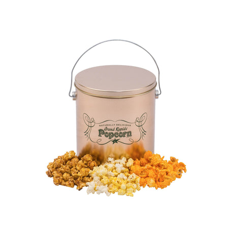 Classic Popcorn Tins (All sizes)