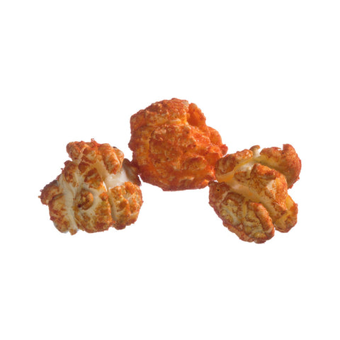 Cheddar Hot Pop Popcorn