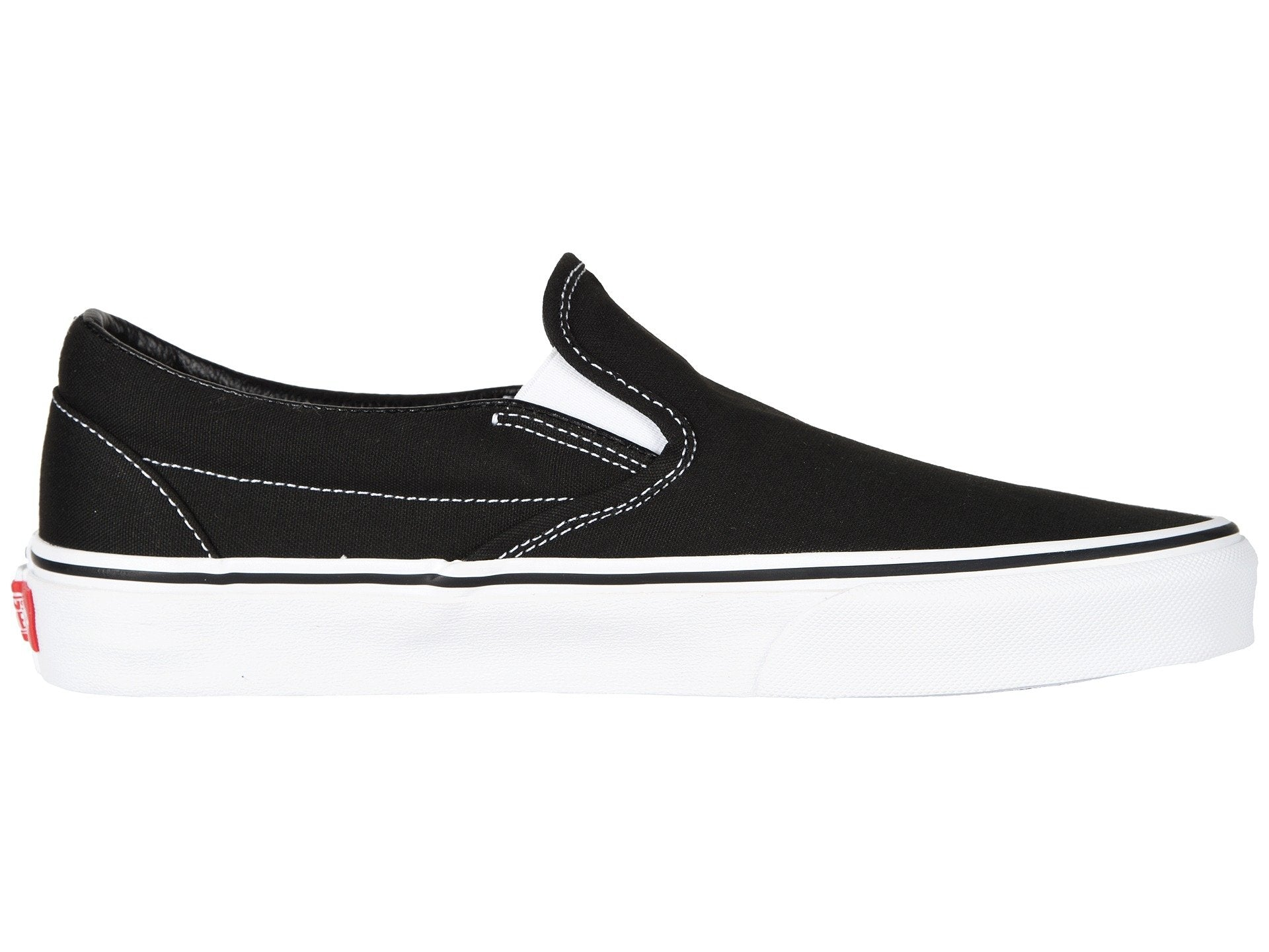 8fb038b34a VANS Classic Slip-On Men