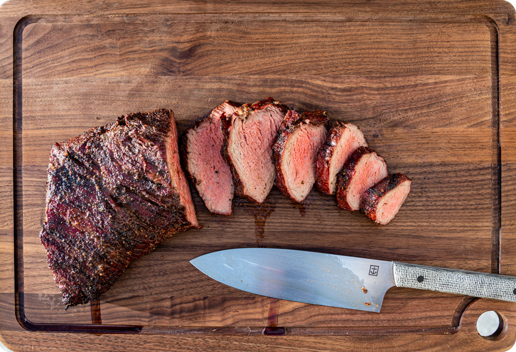 Rory Taylor's Tri-tip