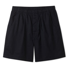 Reyn Spooner Cruiser Short in Black