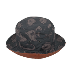 Kids Naho I'a Bucket Hat