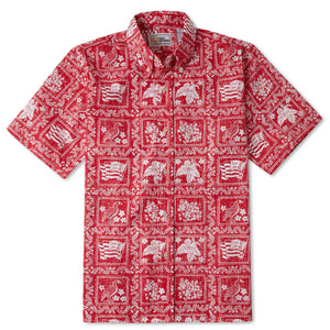 LAHAINA SAILOR / CLASSIC FIT  BUTTON FRONT