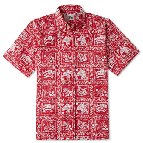 7ce29ccb On Sale: Casual Men's Shirts & Clothing | Reyn Spooner – reynspooner.com