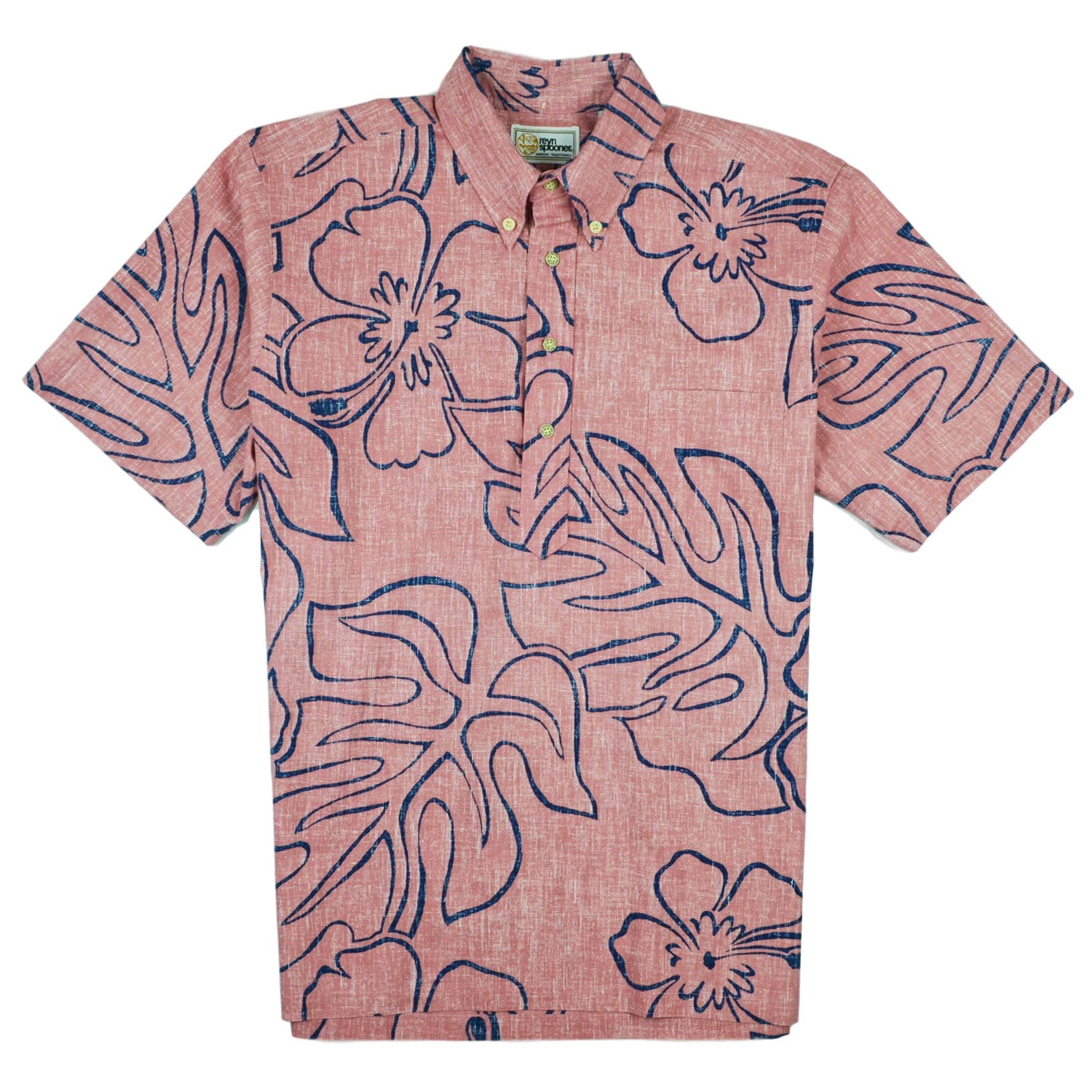 2017 THINK PINK MONSTERA INK / CLASSIC FIT - Zoomed