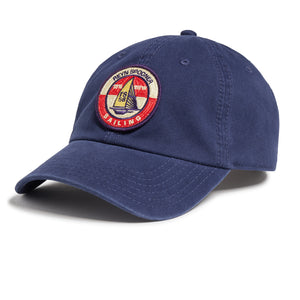 REGATTA PACIFICA CAP
