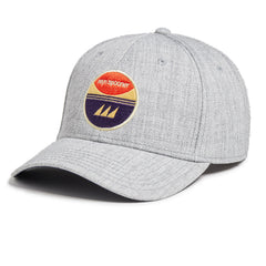 Reyn Spooner Baseball Hat in HEATHER GREY