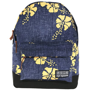 50TH STATE FLOWER / BACKPACK